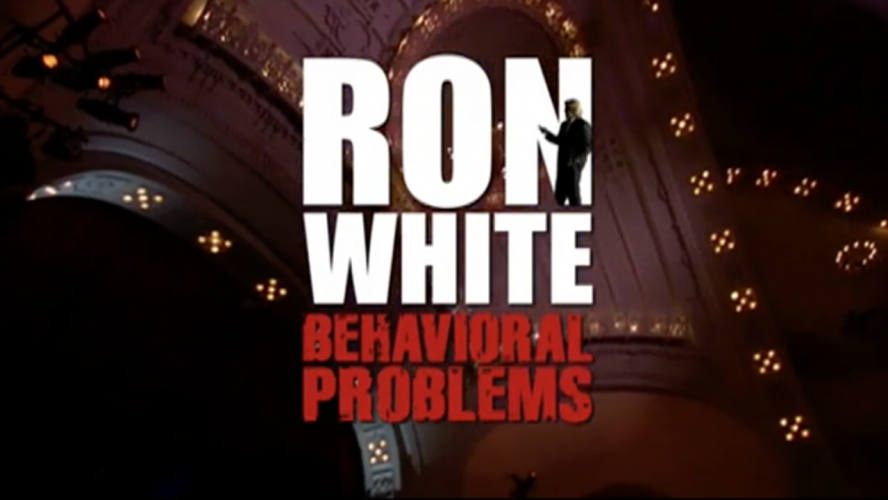 black-label-content-ron-white-behavior-problems